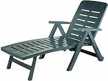 Mojawo Liege mit hohem Liege- + Sitzkomfort