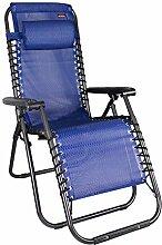 Mojawo Luxus Comfort Gartenstuhl - Relaxsessel -