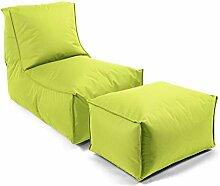 mokebo® Outdoor Sitzsack 'Der Sundowner',