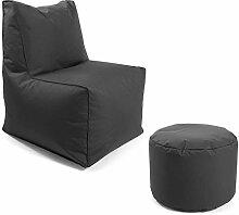 mokebo® Outdoor Sitzsack-Sessel 'Der