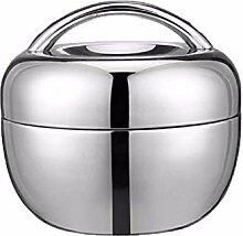 Molinter Lunchbox Thermo-Rührschüssel Brotdose