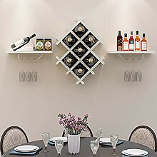 MOM Haushalt Weinregal Bar Restaurant Kreative