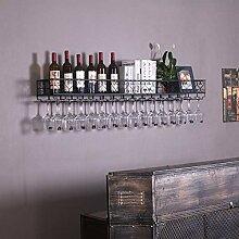 MOM Kreative Weinregal, Europäischen Deckenwein