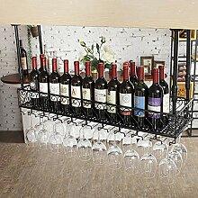 MOM Kreative Weinregal, Europäischen Weinglas