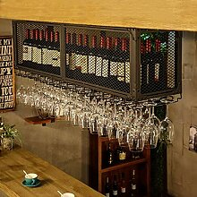 MOM Kreative Weinregal, Weinglas Rack, Regal