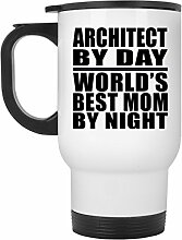 MOM Travel Kaffeebecher, Architekt von Day World
