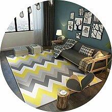 MOM Wohnzimmer Bodenmatte Dekoration,
