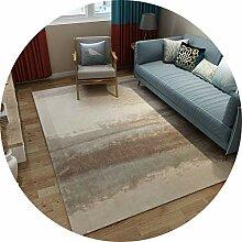 MOM Wohnzimmer Bodenmatte Dekoration, Nordic