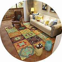 MOM Wohnzimmer Bodenmatte Dekoration, Teppiche