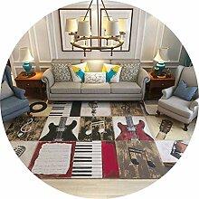 MOM Wohnzimmer Bodenmatte Dekoration, Tinte Kunst