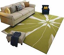 MOM Wohnzimmer-Bodenmatten-Dekoration,
