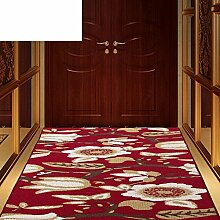 MOMO Bodenmatte / Küche Bodenmatte an der Tür / Fußmatte / Xuan Guan Fang Schiebetüren Eingangshalle Fußmatten,BB,60x90cm (24x35inch)