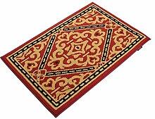 MOMO Bodenmatte / Küche Bodenmatte an der Tür / Fußmatte / Xuan Guan Fang Schiebetüren Eingangshalle Fußmatten,CC,80x110cm (31x43inch)