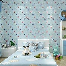 MoMo Cartoon der Wind Kinder 'S Schlafzimmer
