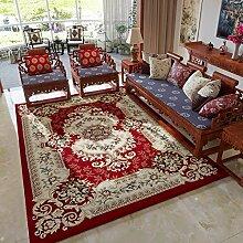 MoMo Europäische Teppich/Wohnzimmer Sofa
