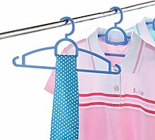 MoMo Kunststoff Kleiderbügel/Baby