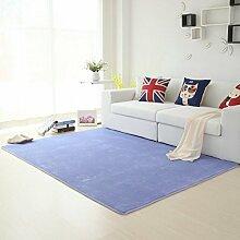 MoMo Modern Home Schlafzimmer Teppich/Wohnzimmer