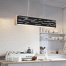 MoMo Moderne Einfachheit LED Patch Streifen Acryl
