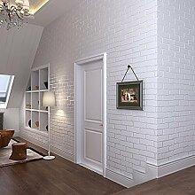MoMo Schlafzimmer-modernes nichtgewebtes einfaches