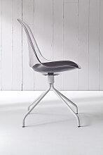 Monaco - Stuhl - Weiß