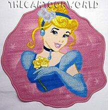 Monbeautapis Disney Cinderella Prinzessin Kinder
