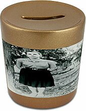Money box with Valentina Tereshkova