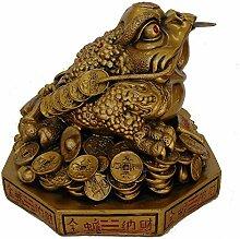 Money Toads-9.5 inch