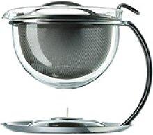 Mono Teekanne Filio 0,6 Liter mit Stövchen