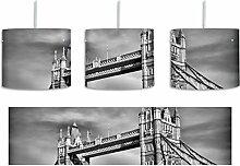 Monocrome, Tower Bridge inkl. Lampenfassung E27,