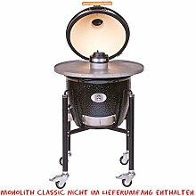 Monolith Classic - Feuerplatte