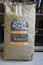 Monolith Grillkohle 8kg