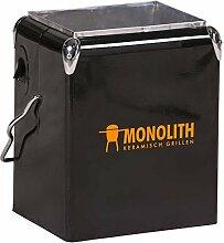 MONOLITH Kühlbox 17 Liter NEU 2017 Grill Grillzubehör