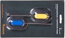 Monolith Sensoren für Thermo-Lith 2 Stück