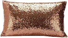 monrose Sequins Sofa Bed Home Decoration Festival