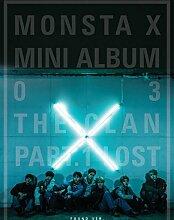 Monsta X - The Clan 2.5 Part 1 Lost [Found VER.]