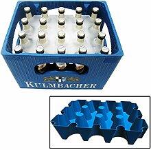 Monsterzeug Bierkühler, Eisblockform für