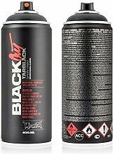 Montana BlackOut 400 ml Sprühdose