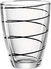 montana-Glas Glas jolly (6-tlg.) Einheitsgröße