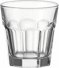 montana-Glas Whiskyglas :skip 180 ml, Glas