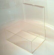 Montemas Schuhbox/Display Box mit Deckel für