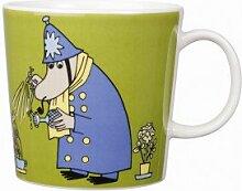 Moomin Becher 0,3L Inspector