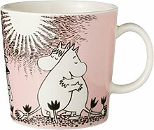 Moomin Becher 0,3L Love