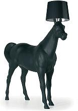 Moooi Horse Lamp Stehleuchte