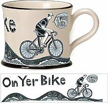 Moorland Pottery Geschenk Box Kaffee/Tee