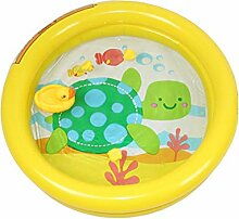 MOPIAN Baby Aufblasbare Schwimmbecken mit