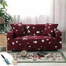 Morbuy Elastisch Sofa Überwürfe Sofabezug,