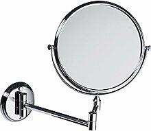 Morct der Wand Double Face Kosmetik Spiegel