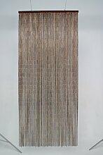 Morel E149 Bambusvorhang/Türvorhang, 90 x 200 cm,