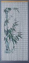 Morel Türvorhang, Bambus, 90 x 200 cm