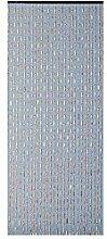 Morel Türvorhang, E511 Perlen, 90 x 200 cm,